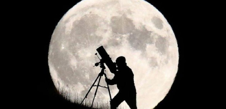 Día Internacional de Observación da Lúa