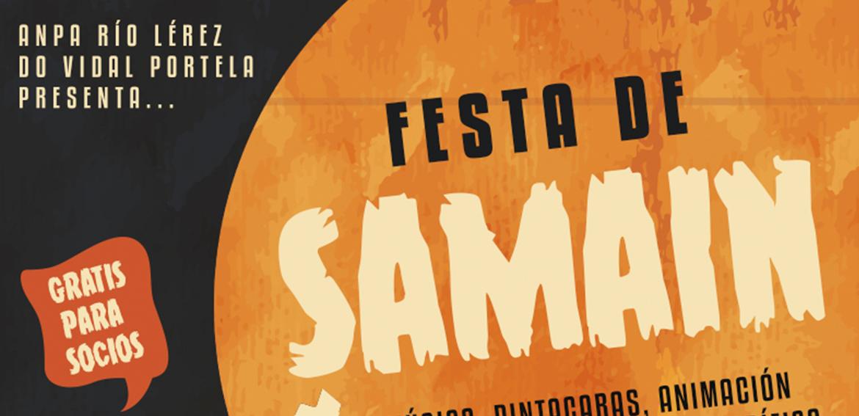 Festa de Samain