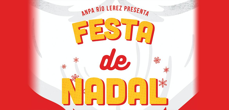 Festa de Nadal da ANPA Río Lérez