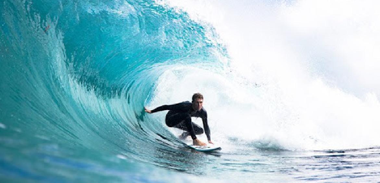 Xornada Educativa de Surf e Medioambiente