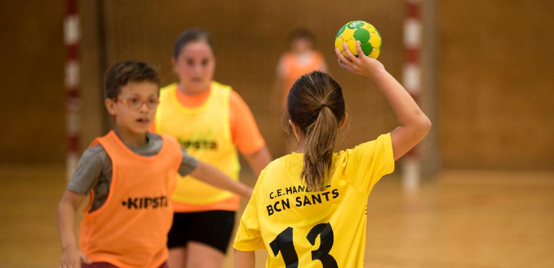 Escolas Deportivas da S.D. Teucro